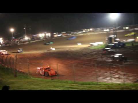 Midway Speedway 6-5-6