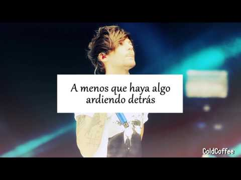 One Direction - Infinity (Traducida al español) Subtitulada