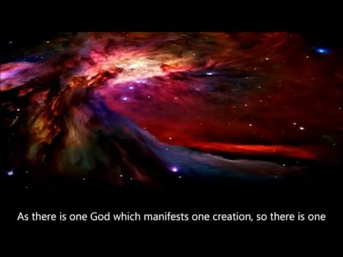 Dr. Steven Greer - One God