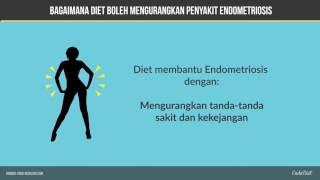 pembedahan laparoscopy untuk penyakit endometriosis..