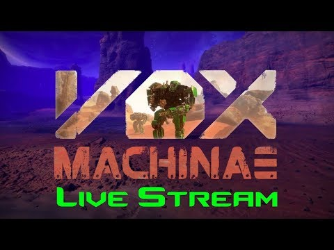 Vox Live Free