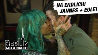 Berlin - Tag & Nacht - Jannes & Eule kommen wieder zusammen! #1581 - RTL II thumbnail
