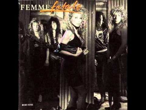 Femme Fatale  Touch and Go