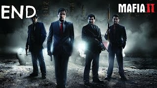 Mafia 2 Ending / Final Mission - Gameplay Walkthrough Part 24 (PC)