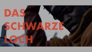 Schwarzes Loch - Engagement Global TVC | BOUYA