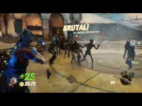 Strange Brigade Gameplay No Commentary |