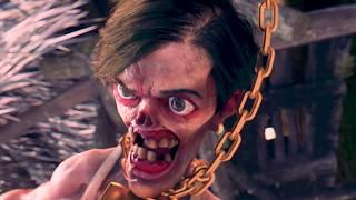 Dead Island: Survivors by Deep Silver FISHLABS (Cinematic Launch Trailer)