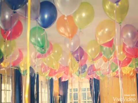 عيد ميلاد صديقتي الغالي كل عام وانتي معي للابد Youtube