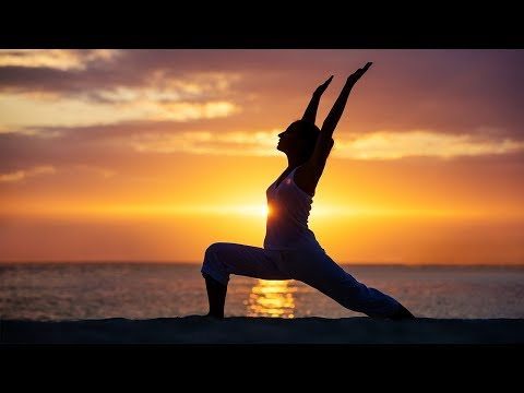 Relaxing Yoga Music, Positive Energy Music, Relaxing Music, Slow Music, ☯3353