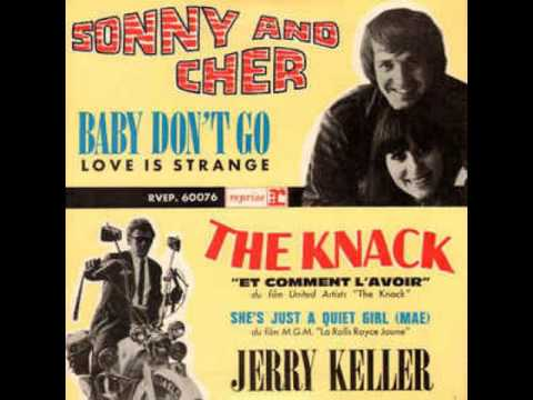 Jerry Keller  The Knack