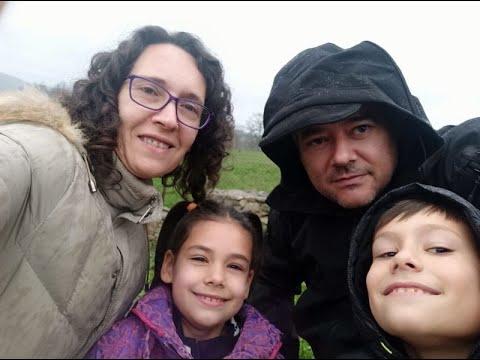 Alicia Vázquez, de Barcelona a la tranquilidad de Trives