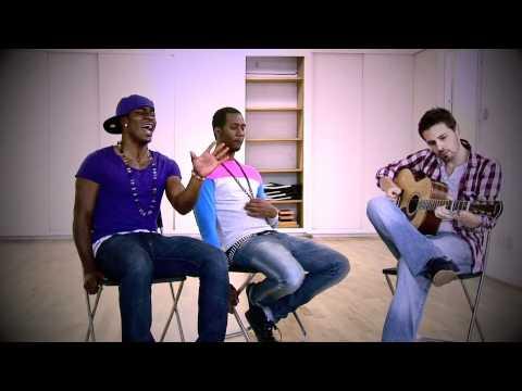 RIHANNA- Te Amo (Acoustic)