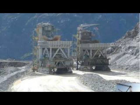 Mining Equipments Manufacturers In India