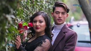 The Valentine Day photoshoot  2018 (myawesomenepal)