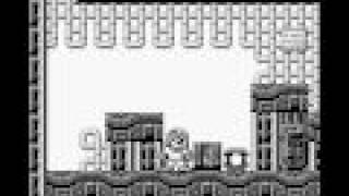 Game Boy Longplay [009] Mega Man: Dr. Wily