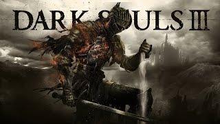 Dark Souls 3 за 84 минуты :) [Нарезка 18+]