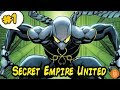 Secrets & Betrayal - Secret Empire United #1 MAJOR SPOILERS