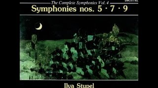 Rued Langgaard Symphony No 7  ARPO/Ilya Stupel