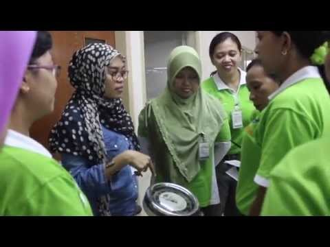 HER Health Project in Indonesia 2014-2015