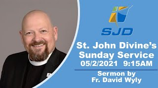 SJD's Live Stream for May 2nd, 2021 at 9:15 AM