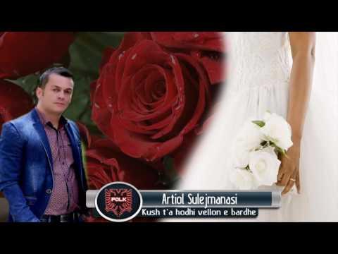 Artiol Sulejmanasi - Kush ta hodhi vellon e bardhe (official audio)