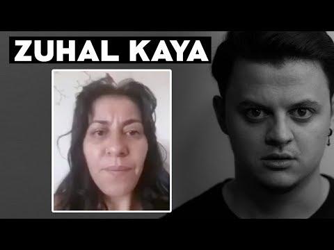 ALLAH ve DİNLE DALGA GEÇEN KADIN! | ZUHAL KAYA