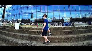 Смотреть клип Borys Lbd & Mc Śmiechu - Zapraszamy Was Na Bal