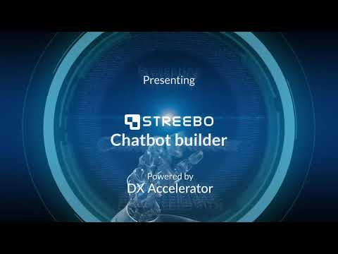 Chatbot Builder by Streebo Powered by IBM Technology