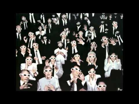 Vintage Violence - Raiuno (videoclip)