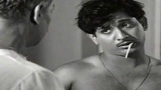 Comedy Scene Beyween Chandra Mohan and his Father || Bangaru Pichuka
