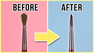 15 Arts & Crafts Hacks You