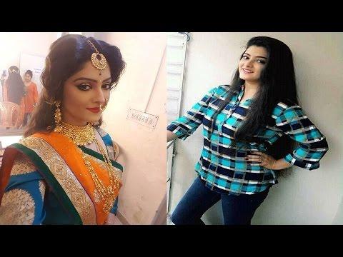 Jarowar Jhumko  Zeebangla Serial Actress Sweta Bhattacharya  As A Jhumko Unseen Photos