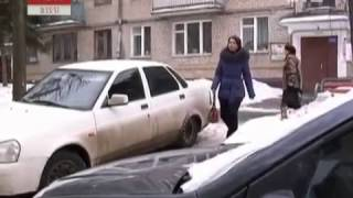 """Съёмка в сериале """"Не ври мне"""". Серия №334"""