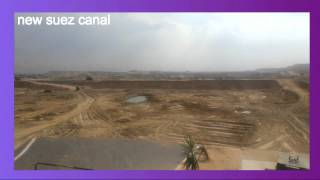 Archive new Suez Canal: drilling in the November 27, 2014