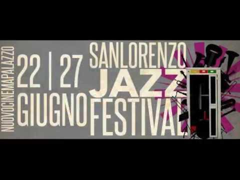 San Lorenzo Jazz Festival - Andy Music - Roma Big Band 22/06/2016