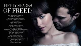 Download MP3 Fifty Shades Freed 2018   Soundtrack  Fifty Shades Of Grey 3