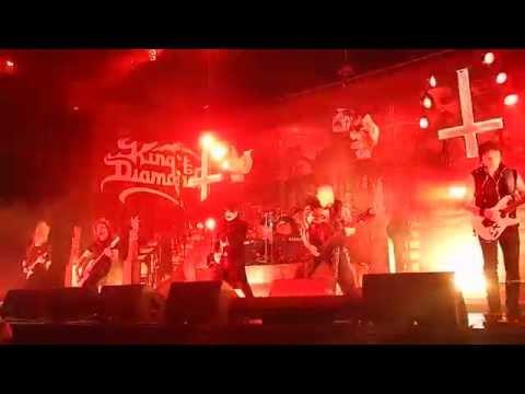 King Diamond / Mercyful Fate -  Evil - featuring Kerry King (Slayer)