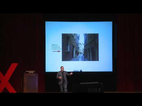 Nanotechnology: Babak Parviz at TEDxUChicago 2012
