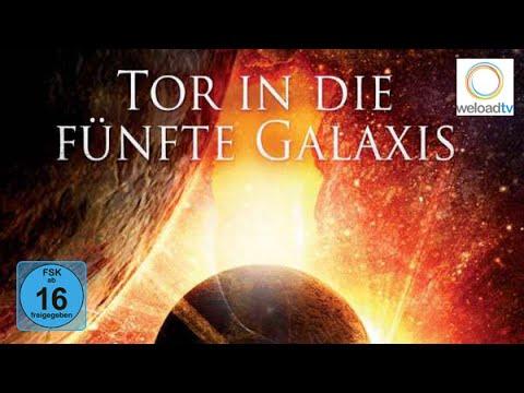 Tor In Die Galaxien 2020
