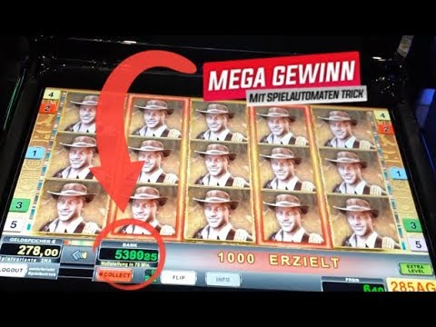 Casino Gewinn Tricks
