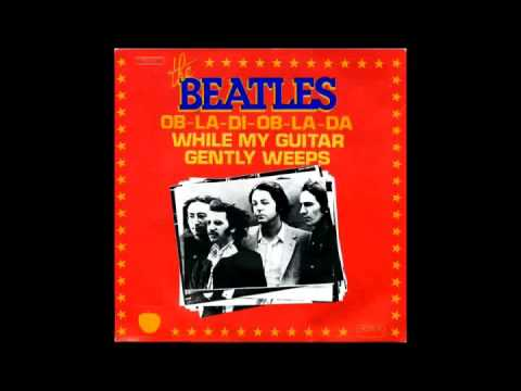 The Beatles - While my guitar gently weeps - Fausto Ramos
