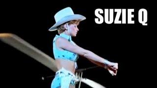 SUZIE Q ~ APOCALYPSE NOW