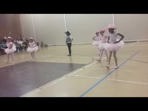 Lala ballet Vegas