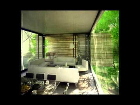 Casas ecologicas youtube - Casas ecologicas de madera ...