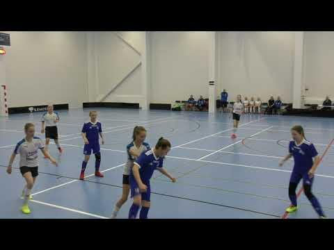 Futsal T12-13 mestaruussarja, Ajax/OsPa T06-07 yj - OsPa T04/05