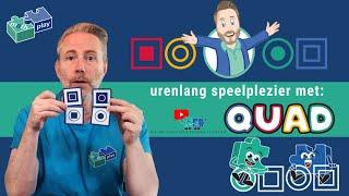 UREN LANG SPEELPLEZIER MET QUAD K4N #10