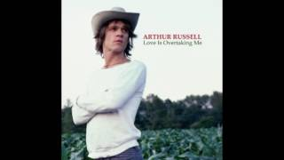 Arthur Russell - Close My Eyes
