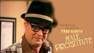 Fred Garvin - Male Prostitute