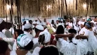 Redanda Candomblé de angola