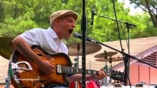 "2010-08-28 Johnny Shines Blues Fest ""Little G Weevil"""